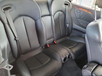 2005 Mercedes-Benz CLK320 3.2L Gardena, California 12