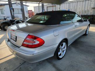 2005 Mercedes-Benz CLK320 3.2L Gardena, California 2