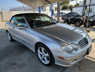 2005 Mercedes-Benz CLK320 3.2L Gardena, California 3