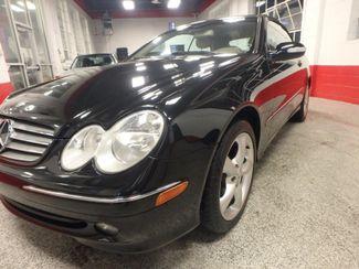 2005 Mercedes Clk320 Convertible SERVICED, PRICED RIGHT, SHARP & CLEAN. Saint Louis Park, MN 20