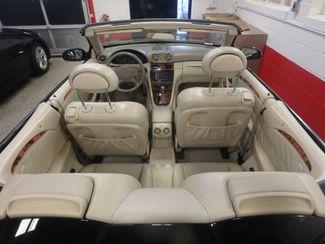 2005 Mercedes Clk320 Convertible SERVICED, PRICED RIGHT, SHARP & CLEAN. Saint Louis Park, MN 29