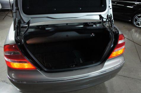 2005 Mercedes-Benz CLK320 3.2L | Tempe, AZ | ICONIC MOTORCARS, Inc. in Tempe, AZ