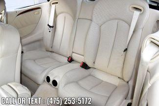 2005 Mercedes-Benz CLK320 3.2L Waterbury, Connecticut 11