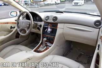 2005 Mercedes-Benz CLK320 3.2L Waterbury, Connecticut 13