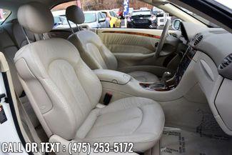 2005 Mercedes-Benz CLK320 3.2L Waterbury, Connecticut 14