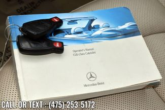 2005 Mercedes-Benz CLK320 3.2L Waterbury, Connecticut 30