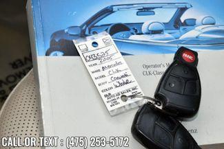 2005 Mercedes-Benz CLK320 3.2L Waterbury, Connecticut 31