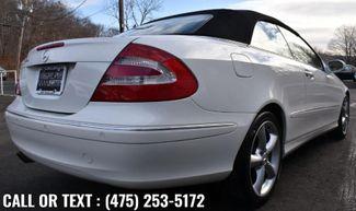 2005 Mercedes-Benz CLK320 3.2L Waterbury, Connecticut 4