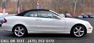 2005 Mercedes-Benz CLK320 3.2L Waterbury, Connecticut 5