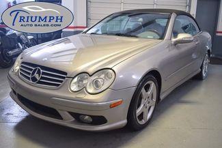 2005 Mercedes-Benz CLK500 5.0L in Memphis TN, 38128