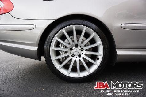 2005 Mercedes-Benz CLK55 AMG Roadster Convertible CLK Class 55 LOW MILES | MESA, AZ | JBA MOTORS in MESA, AZ
