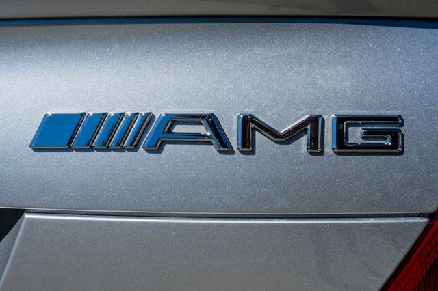2005 Mercedes-Benz CLK55 AMG Reseda, CA 54