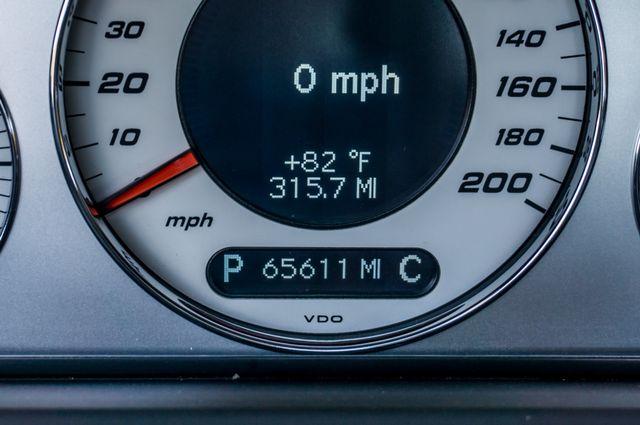 2005 Mercedes-Benz CLK55 AMG Reseda, CA 21