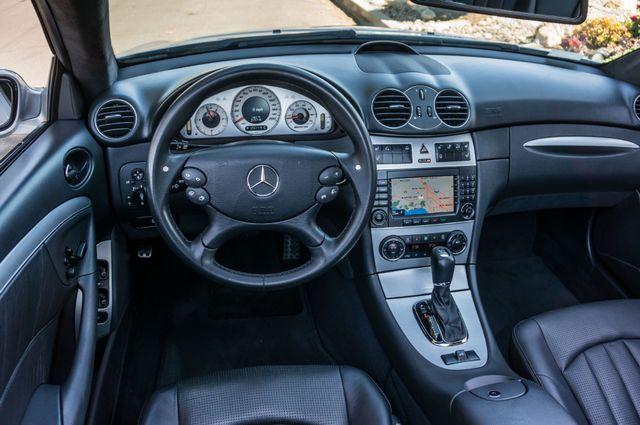 2005 Mercedes-Benz CLK55 AMG Reseda, CA 23