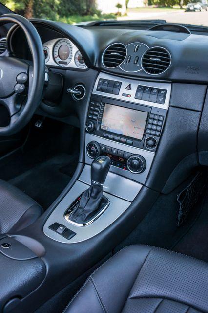 2005 Mercedes-Benz CLK55 AMG Reseda, CA 26