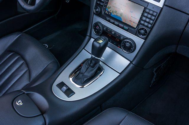 2005 Mercedes-Benz CLK55 AMG Reseda, CA 31
