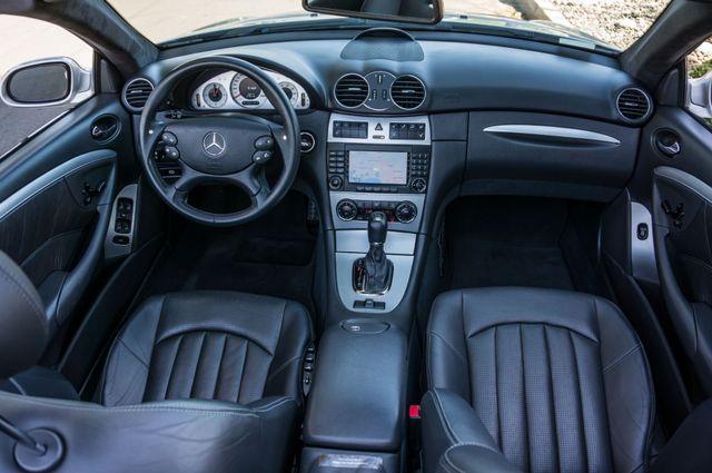 2005 Mercedes-Benz CLK55 AMG Reseda, CA 22