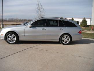 2005 Mercedes-Benz E Class E500 4MATIC Chesterfield, Missouri 3