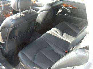2005 Mercedes-Benz E Class E500 4MATIC Chesterfield, Missouri 16