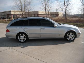 2005 Mercedes-Benz E Class E500 4MATIC Chesterfield, Missouri 2