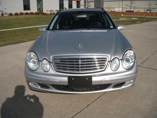 2005 Mercedes-Benz E Class E500 4MATIC Chesterfield, Missouri 7