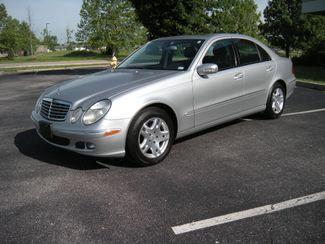 2005 Mercedes-Benz E320 3.2L CDI Chesterfield, Missouri 1