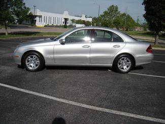2005 Mercedes-Benz E320 3.2L CDI Chesterfield, Missouri 3