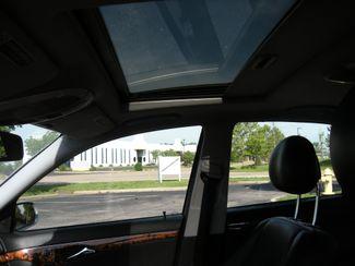 2005 Mercedes-Benz E320 3.2L CDI Chesterfield, Missouri 24