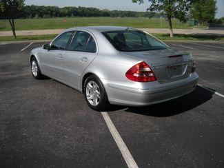 2005 Mercedes-Benz E320 3.2L CDI Chesterfield, Missouri 4