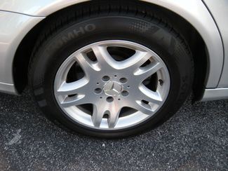 2005 Mercedes-Benz E320 3.2L CDI Chesterfield, Missouri 27