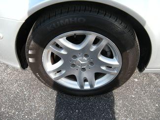 2005 Mercedes-Benz E320 3.2L CDI Chesterfield, Missouri 29
