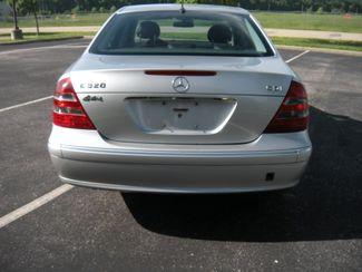 2005 Mercedes-Benz E320 3.2L CDI Chesterfield, Missouri 6