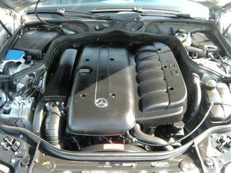 2005 Mercedes-Benz E320 3.2L CDI Chesterfield, Missouri 30