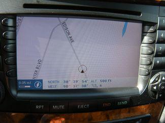 2005 Mercedes-Benz E320 3.2L CDI Chesterfield, Missouri 34