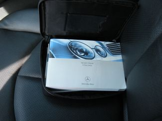 2005 Mercedes-Benz E320 3.2L CDI Chesterfield, Missouri 40