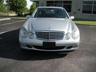 2005 Mercedes-Benz E320 3.2L CDI Chesterfield, Missouri 7