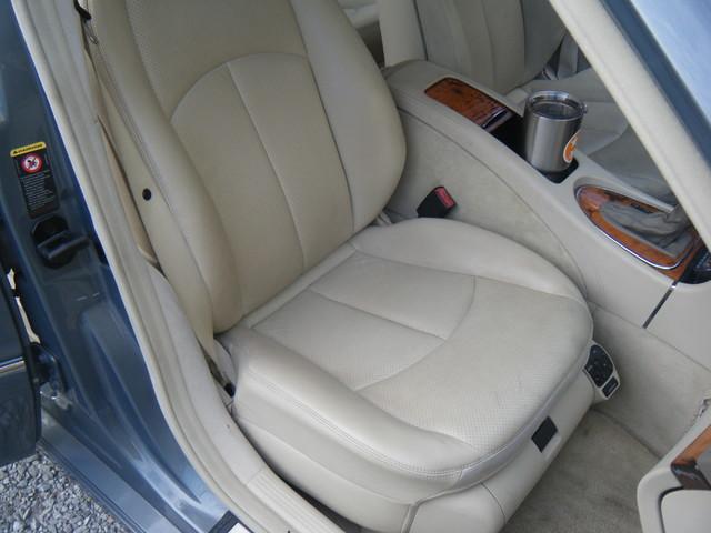 2005 Mercedes-Benz E320 3.2L CDI diesel Collierville, Tennessee 11