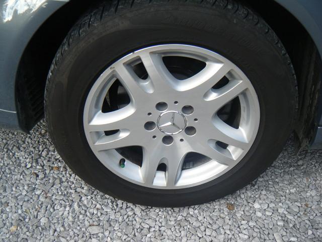 2005 Mercedes-Benz E320 3.2L CDI diesel Collierville, Tennessee 17
