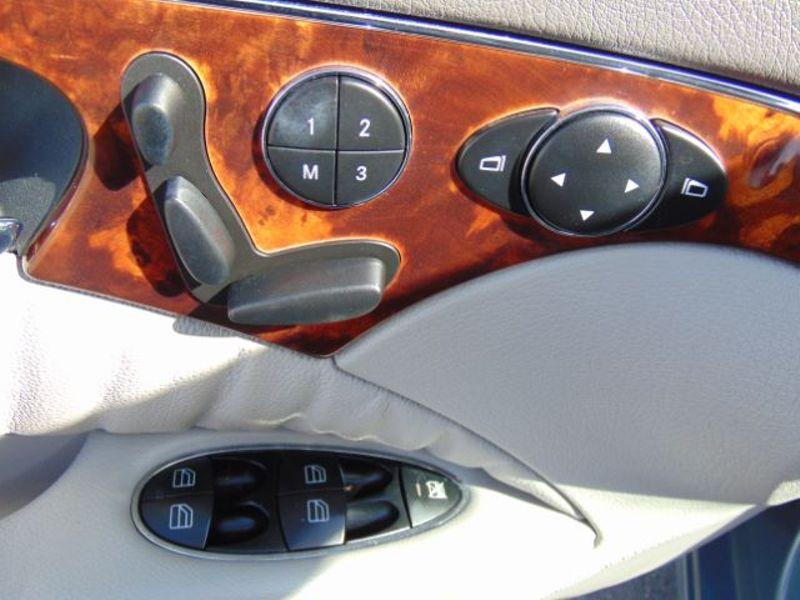 2005 Mercedes-Benz E-Class 4d Sedan E320  city MT  Bleskin Motor Company   in Great Falls, MT