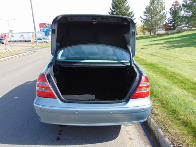 2005 Mercedes-Benz E320 32L  city MT  Bleskin Motor Company   in Great Falls, MT