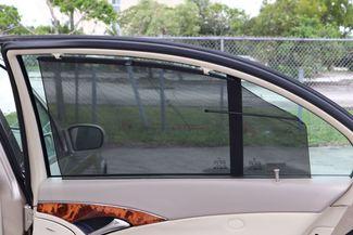 2005 Mercedes-Benz E320 3.2L Hollywood, Florida 49