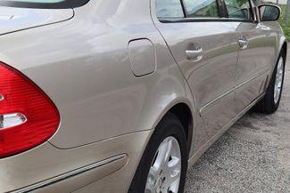 2005 Mercedes-Benz E320 3.2L Hollywood, Florida 5