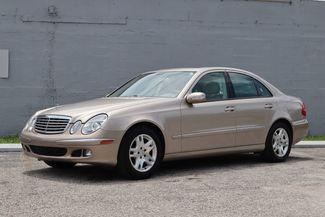 2005 Mercedes-Benz E320 3.2L Hollywood, Florida 9