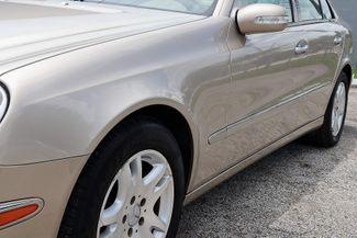 2005 Mercedes-Benz E320 3.2L Hollywood, Florida 10