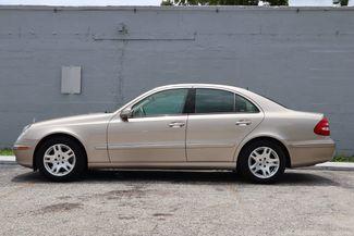 2005 Mercedes-Benz E320 3.2L Hollywood, Florida 8