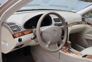 2005 Mercedes-Benz E320 3.2L Hollywood, Florida 13