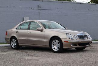 2005 Mercedes-Benz E320 3.2L Hollywood, Florida 12