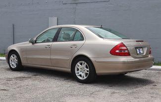 2005 Mercedes-Benz E320 3.2L Hollywood, Florida 7