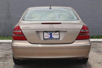 2005 Mercedes-Benz E320 3.2L Hollywood, Florida 6