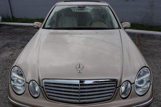 2005 Mercedes-Benz E320 3.2L Hollywood, Florida 39